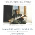 John Baily_20mai2014_Sorbonne