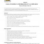 MCM information diffusion